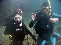You can enjoy the scuba diving in Gran Canaria with a PADI Junior Diver qualification from 10 years of age.