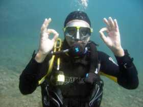 enjoy your PADI Open Water Course in Gran Canaria