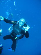 Find out the fun of diving with NITROX on this course